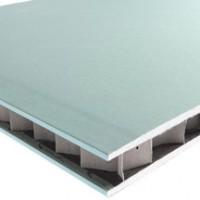 Plaque de platre BA50 PREGYFAYLITE hydro 2.7x1.2m SINIAT