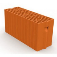 Brique calepinage Urbanbric 560x200x219mm BIO'BRIC