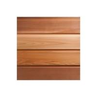 Clin CLEAR 2 red cedar naturel 18x130mm UPM KYMMENE WOOD