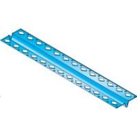 Profilé de dilatation stil PVC 3m PLACOPLATRE