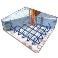Armature de chaînage de fondation zone 4 35x20cm E204T12+2T10 6m FIMUREX