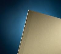 Plaque de plâtre BA18 KHD 2.8x0.90m à très haute dureté, épaisseur 18mm  KNAUF