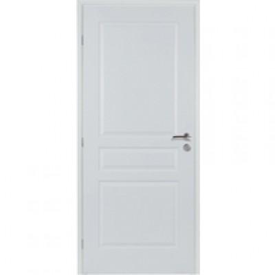 Bloc-porte isolant 110 MDF - huisserie Neolys poussant droit  74mm - 204x83cm RIGHINI