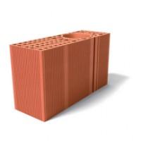 Brique de mur ECO'BRIC multiangle 570x200x300mm BIO'BRIC
