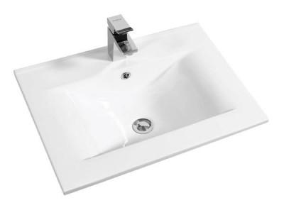 Plan vasque C'RAM 70cm AQUARINE