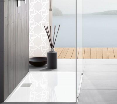 receveur metalrim rectangulaire 1800x800x15mm villeroy boch mondeville 14120 destockage. Black Bedroom Furniture Sets. Home Design Ideas