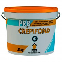 Peinture CREPIFOND G 0148G seau 20Kg PRB