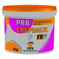 Enduit CREPIMUR F 34112 seau plastique 25Kg PRB