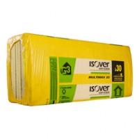 Panneau de laine de verre MULTIMAX 30 nu 45mm 1350x600mm paquet de 10 R=1,50 m².k/w ISOVER