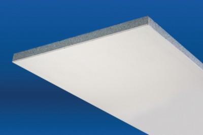 Plaque de plâtre POLYPLAC PHONIK C R= 3.80 13+120mm 2.8X1.2m KNAUF