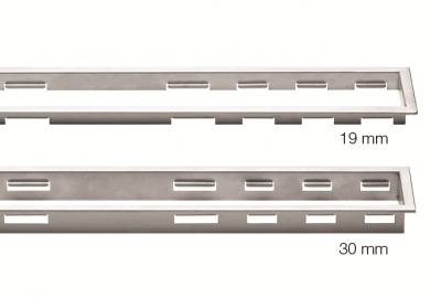 Support KERDI LINE 0,8m SCHLUTER SYSTEMS