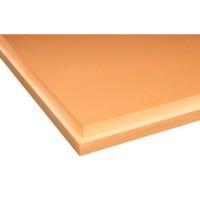 Panneau XPS SL pour toiture terrasse et chape épaisseur 30mm 1250x600mm R=0.9m²k/w EFYOS