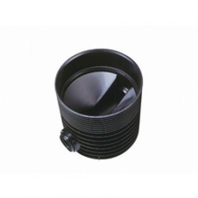Elément de fond TEGRA 600 diamètre nominal 600mm pour tuyaux diamètre 160mm t N609 WAVIN