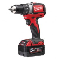 Perceuse visseuse M18 BLDD-502C 18V MILWAUKEE