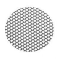 Grille de protection anti-insectes largeur 80mm rouleau de 60m brun BWK