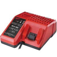 Chargeur 12-18V M12-18C MILWAUKEE