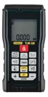Mesure laser TLM 330 100m STANLEY