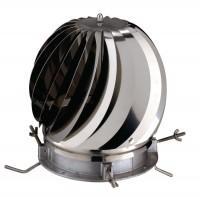 Aspirateur rotatif ASPIROTOR diamètre 175-235mm POUJOULAT
