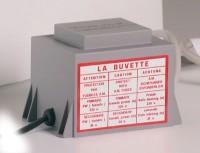 Transformateur 220/24 Volts 100VA LA BUVETTE