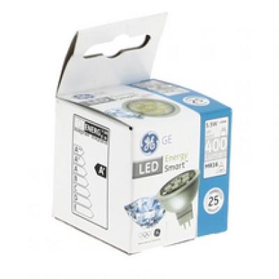 Ampoule LED GU5.3 5,5W 830 GE LIGHTING