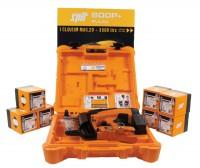 Pack Pulsa 800P+ + 5 boîtes de 2500 clous offerts SPIT