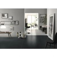 Carrelage NUANCES black naturel 30x60cm GRANITI FIANDRE