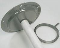 Tampon latéral diamètre 170mm complet DE DIETRICH