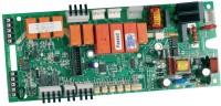 Carte régulation microconnectique ROE II DE DIETRICH