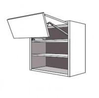 Porte pour meuble de cuisine pliantes pleines 34.7x99.7