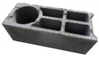 Bloc creux chainage vertical CE NF 500×150×200mm ALKERN