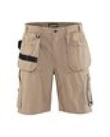 Short artisan poches libres T38 BLAKLADER WORKWEAR