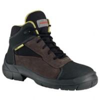 Chaussures de sécurité homme BACOU PEAK pointure 44 HONEYWELL