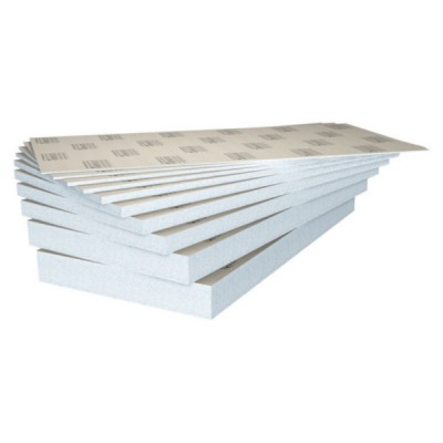 panneau en mousse dure element el 80 pr t carreler 600x2500x80mm lux elements lambersart. Black Bedroom Furniture Sets. Home Design Ideas