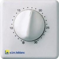 Thermostat horlog journalière mural TRL1.26 BOSCH ELM ACCESS COMMUN