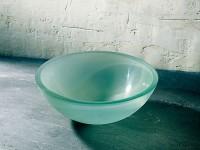 Lavabo vasque ARCHE ceramil 37x14cm DECOTEC