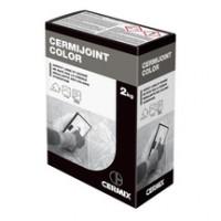 Joint coloré gris ardoise 2kg CERMIX