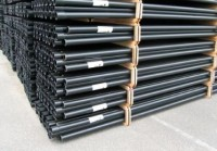Tuyau PVC LUCOFLEX PN10 125x6000mm PIPELIFE