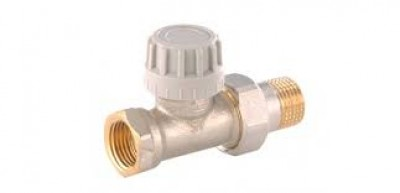 Robinetterie thermostatiques à KV droit 15x21mm M28 COMAP