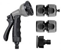 Pistolet multifonction kit 5 pièces TECHN'O
