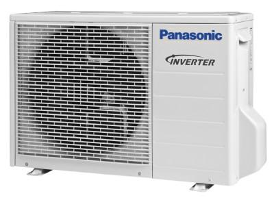 Unité extérieure confort inverter RE 2,5kW PANASONIC