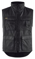 Gilet polaire noir taille L BLAKLADER WORKWEAR