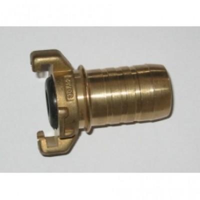 Raccord express cannelé diamètre 19mm COMAP