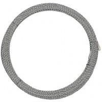 Câble de levage acier dur galvanisé diamètre 1.5mm en bobine CHAPUIS JEAN
