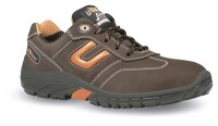 Chaussures de sécurité Bear Grip S3  tennis sport cuir taille 39 U POWER GROUP