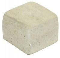 Pavé voirie lourde calcaire vieilli 12,5x20x8cm GIRPAV 17