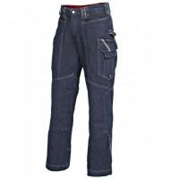 Pantalon de travail deep blue stone taille 44 BIERBAUM-PROENEN GMBH & CO.