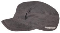 Casquette souple Gary anthracite TSD CONFECTION