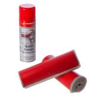Pack spray gèle-tuyau FREEZE ROTHENBERGER FRANCE