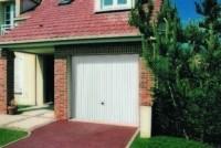 Portes de garage basculante débordante 2125x2375mm TUBAUTO
