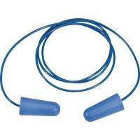 Bouchon d'oreilles avec cordon 12mm DELTA PLUS